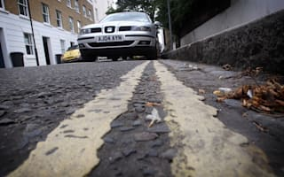 Councils urged to cut double-yellow line use
