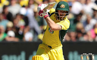 Wade ruled out of Chappell-Hadlee series