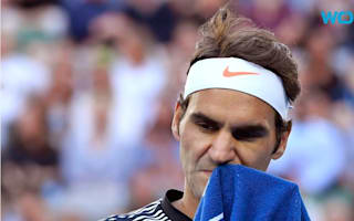 Federer excited by 'unreal' potential Nadal final