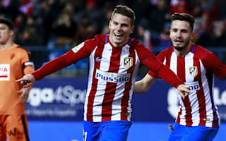 Gameiro form mitigates Costa blow - Simeone