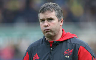 Munster fans 'blown away' as Racing supporters offer free accommodation