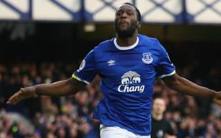 New Everton Lukaku contract '99.99999999 per cent done'