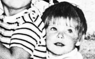 Man charged over toddler's disappearance in Australia 50 years ago