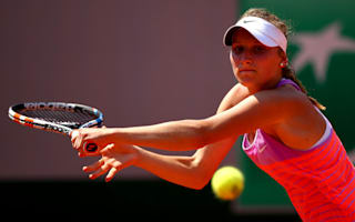 Teenager Vondrousova defies the odds to win Bienne title