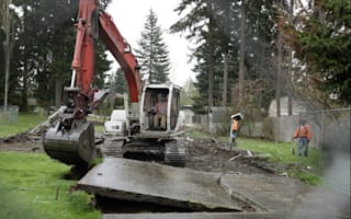 Seven million gardens concreted over to make driveways