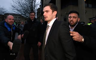 Johnson 'loses appeal' against six-year prison sentence