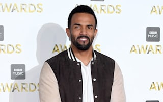 Craig David says time to 'slow things down' helped him make successful comeback