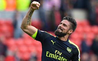 'It's an easy decision' - Wenger hails impact of super-sub Giroud