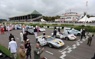 Goodwood Festival of Speed and Revival 2014 dates revealed