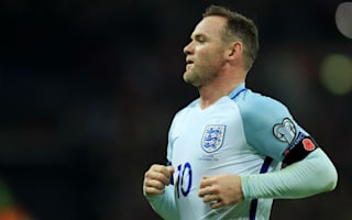 Rooney slams 'disgraceful' media reports after late-night drinking