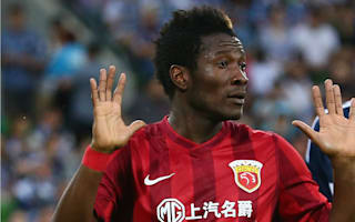 Gyan's 'destiny' in England, Sunderland return an option