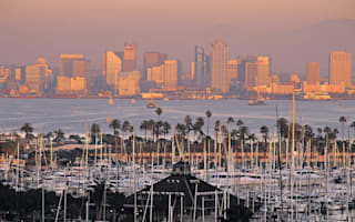 San Diego: Top five things to do