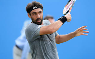 Baghdatis into last four in Newport, Ferrer through in Sweden