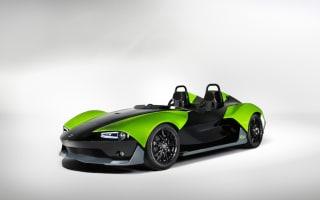 British sports car maker Zenos goes into administration
