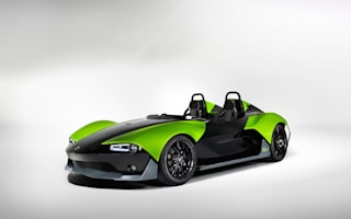 British sports car maker Zenos goes into administration