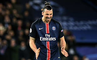 Blanc: Ibrahimovic fired up to avenge City penalty miss