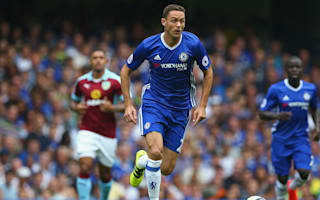 Matic considered Chelsea future after Kante signing