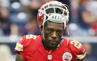 Pro Bowl safety Eric Berry signs $10.8million franchise tender, joins Chiefs