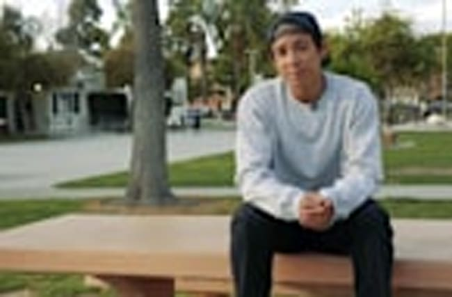 Sean Malto for Dew Tour Am Search 2017