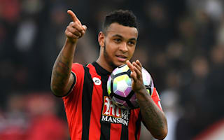 I was fuming when I missed the penalty - Bournemouth's hat-trick hero King