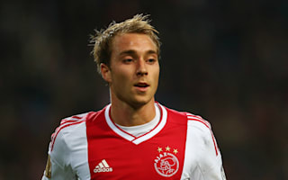 Eriksen: Why I turned down Chelsea move