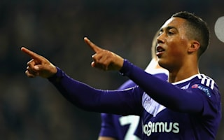 Anderlecht insist Tielemans not leaving on the cheap