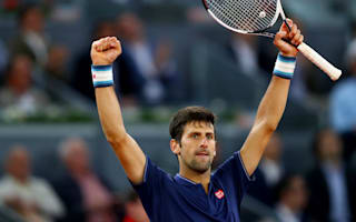 Rusedski: Agassi the perfect match for Djokovic