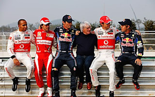 Paddock gossip from Korea - Part I