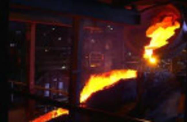 Glencore says 'on target' despite volatile markets