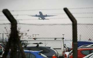 Warning: Airport parking can cost more than your flight