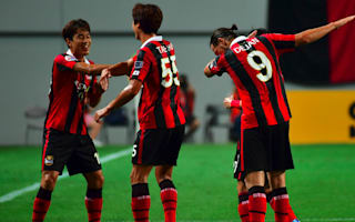 AFC Champions League: Damjanovic inspires Seoul, Wanderley puts Al Nasr in charge