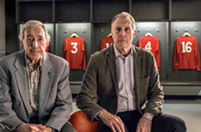 World Cup legends tackle dementia in tribute to teammates