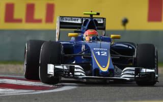 Financial troubles delay Sauber progress