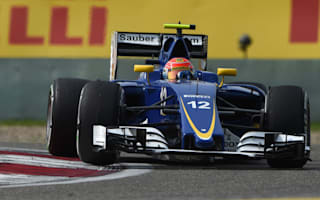 Financial troubles delay Sauber progress