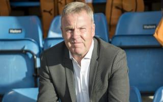 Wolves sack head coach Jackett