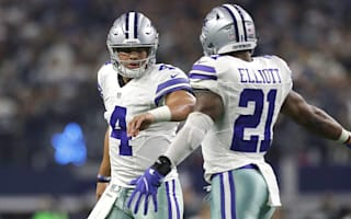'This is just the beginning for the Cowboys' - Rodgers