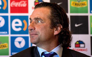 Pizzi satisfied with Copa America draw