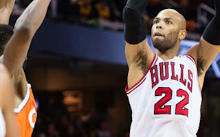 NBA trade deadline: Thunder, Bulls and 76ers make moves