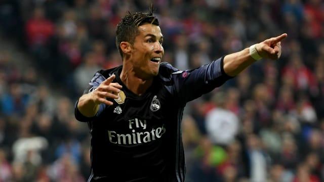 Ronaldo 'never expected' to reach historic century of European goals