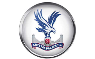 Crystal Palace! What a great team to be part of!