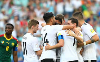 Germany cannot rest on laurels - Low cautious over gifted generation