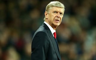 Wenger admits fear of Arsenal mental collapse