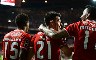 Benfica one of the best in Europe, warns Sarri