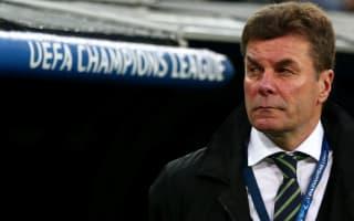 Madrid deserve semi-final spot - Hecking