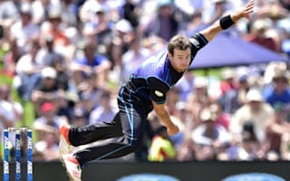 Bracewell in as New Zealand search for back-to-back wins