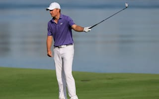 Spieth three off the pace in Singapore