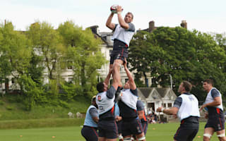 Robshaw and Ford to lead inexperienced England