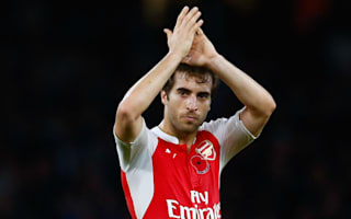 Palace confirm Flamini signing