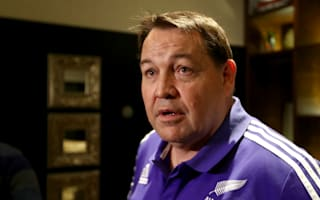All Blacks coach Hansen welcomes drawing Springboks at Rugby World Cup