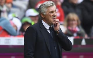 Ancelotti future not discussed - Rummenigge